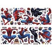 Sticker Spiderman 70 cm x 25 cm