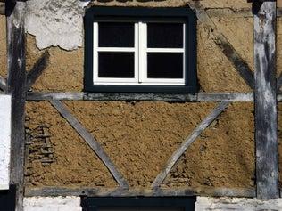 Comment r nover un colombage - Renover un mur interieur ...