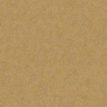 Papier peint intissé or