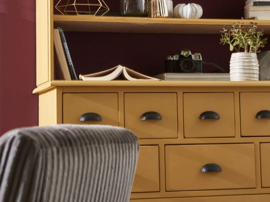 des ides de meubles peints