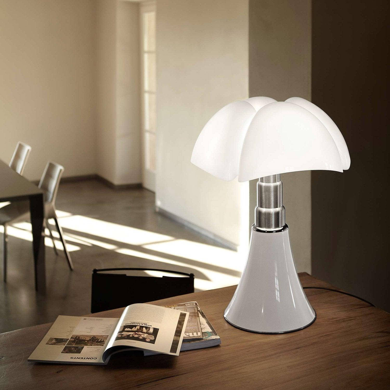 Integrée BlancAmpoule 50 Design Led Lampe DimmableH Pipistrello 62cm fgb76y