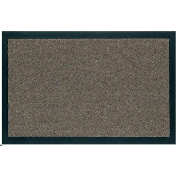 Paillasson tapis de propret tapis et paillasson leroy merlin - Grand paillasson interieur ...