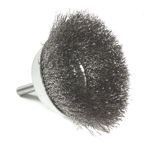 Brosse coupe perceuse pour m tal tivoly mm - Brosse pour perceuse ...