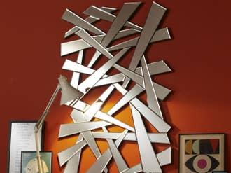 Accrocher un cadre ou un miroir