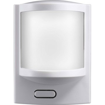alarme maison alarme maison cam ra de surveillance et d tecteur de fum e leroy merlin. Black Bedroom Furniture Sets. Home Design Ideas