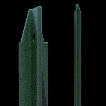 piquet grillage jambe de force leroy merlin. Black Bedroom Furniture Sets. Home Design Ideas
