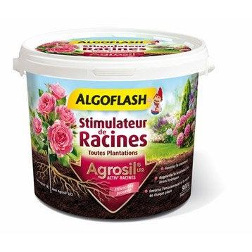 Activateur de compost coup de fouet ALGOFLASH 900g 30 m²