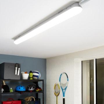Eclairage Garage Led