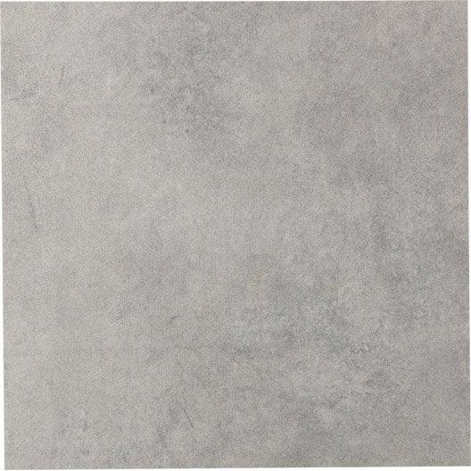 sol vinyle texline dune gris clair 4 m leroy merlin. Black Bedroom Furniture Sets. Home Design Ideas