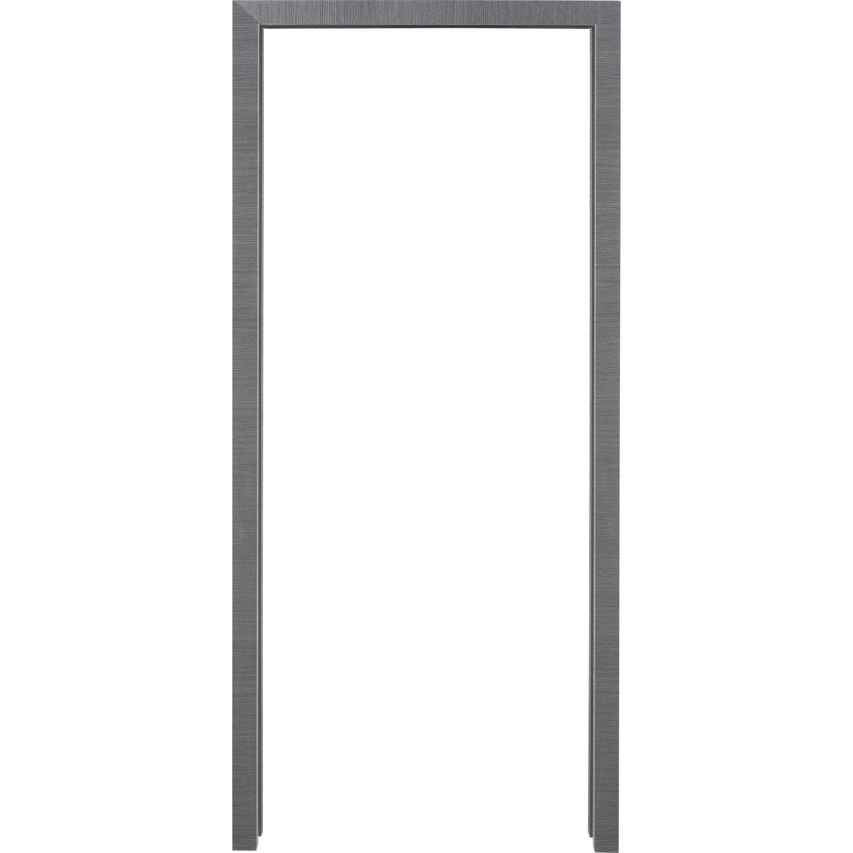 Kit Habillage Pour Porte Coulissante à Galandage Londres Aspect