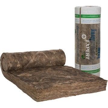 isolation des combles laine de verre laine de roche isolation thermique leroy merlin. Black Bedroom Furniture Sets. Home Design Ideas