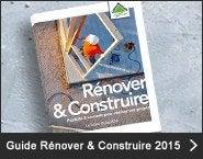 Découvrir le guide rénovation