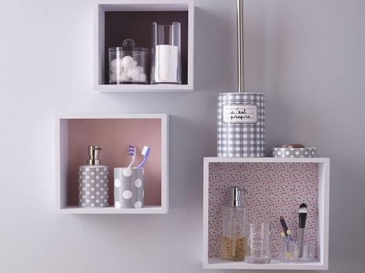 Accessoires de salle de bains | Leroy Merlin