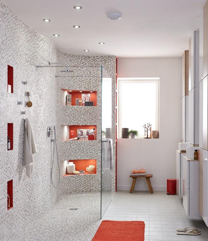 douche l 39 italienne styles et tendances. Black Bedroom Furniture Sets. Home Design Ideas
