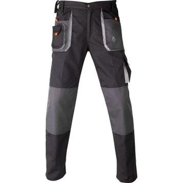 c52084de3cec28 Vêtements de travail : pantalon,veste, combinaison, parka de ...