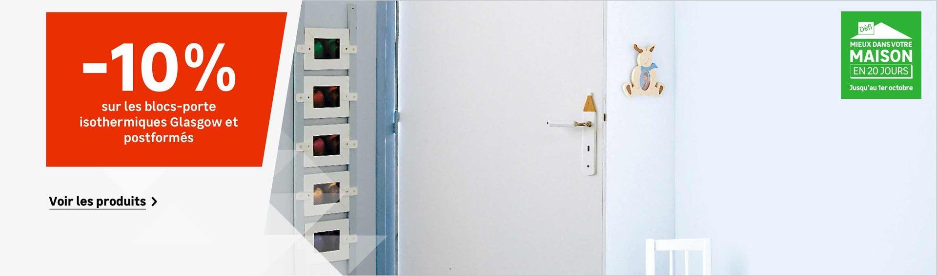 porte coulissante porte intérieur verriere escalier