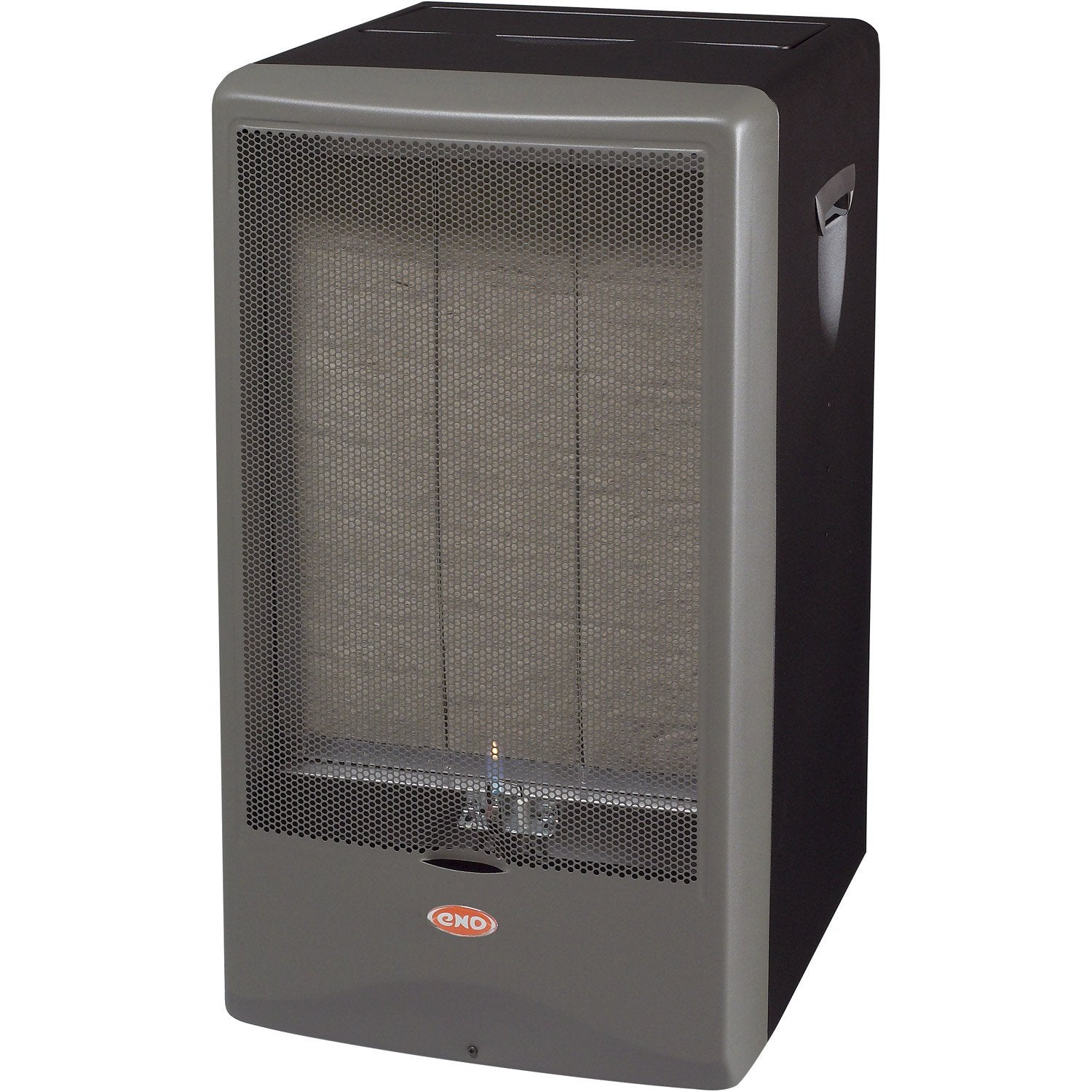 Chauffage gaz catalyse eno 3070 noir therm 2 8 kw - Chauffage d appoint basse consommation ...