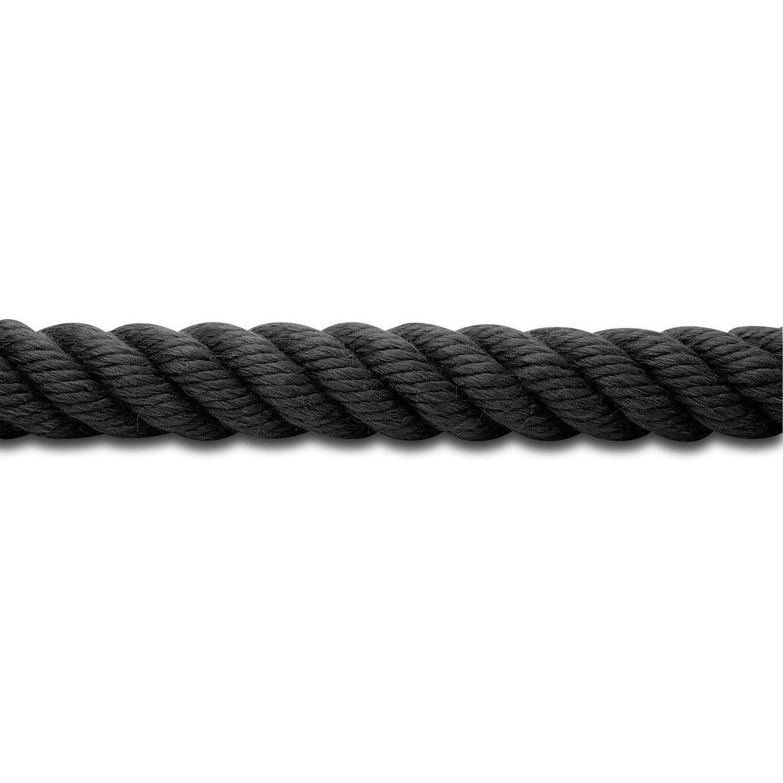 Corde De Rampe Et Accessoires En Polypropylène Diam 32 Mm Leroy
