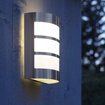 Applique et suspension ext rieure eclairage terrasse et for Applique exterieur terrasse