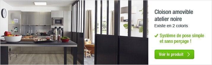cloison amovible joue imposte et nez de cloison porte. Black Bedroom Furniture Sets. Home Design Ideas