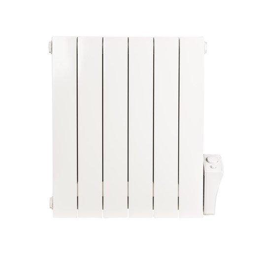 radiateur électrique à inertie fluide celcia 1000 w | leroy merlin