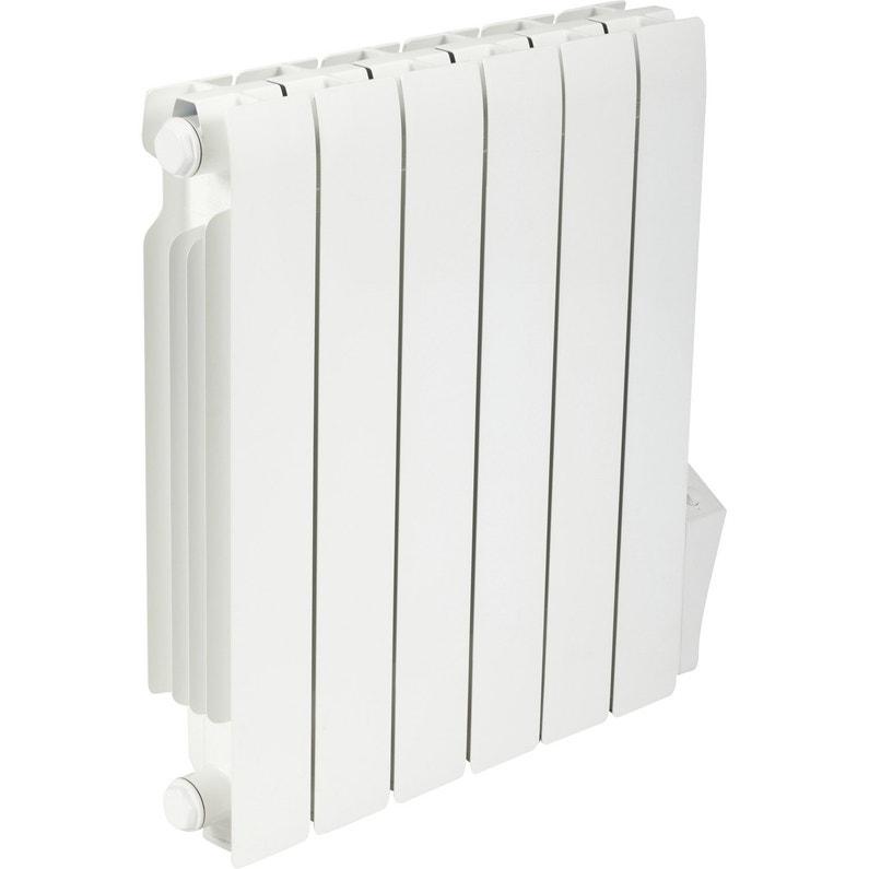 radiateur lectrique inertie fluide celcia 1000 w. Black Bedroom Furniture Sets. Home Design Ideas