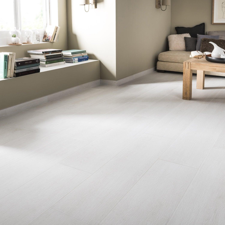 lot de 3 plinthes lodge blanc l 8 x cm leroy merlin. Black Bedroom Furniture Sets. Home Design Ideas