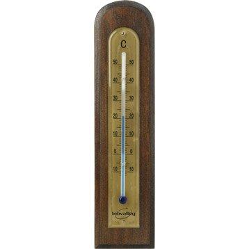 Thermomètre intérieur ou extérieur INOVALLEY A541