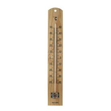 Thermomètre intérieur ou extérieur INOVALLEY A563