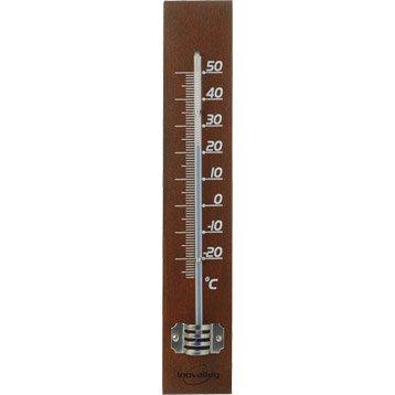 Thermomètre intérieur ou extérieur INOVALLEY A520