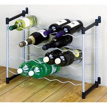 Range bouteilles et accessoires casier bouteille vin - Casier bouteille polystyrene ...