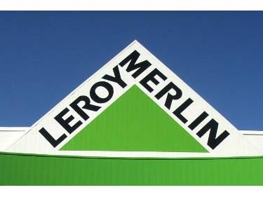 Image magasin - Leroy merlin biganos ...