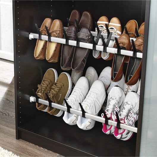 range chaussures fixer