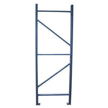 Echelle pour système modulaire rack CIME, l.5 x H.180 x P.60 cm