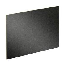 Lot de 2 panneaux Effet métal clair / métal foncé SPACEO