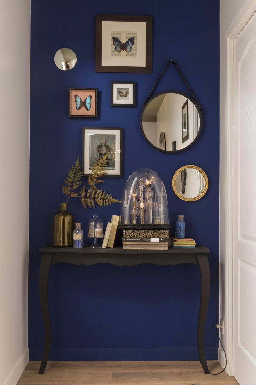 Mixer Cadres Et Miroir Pour Une Decoration Moderne Leroy