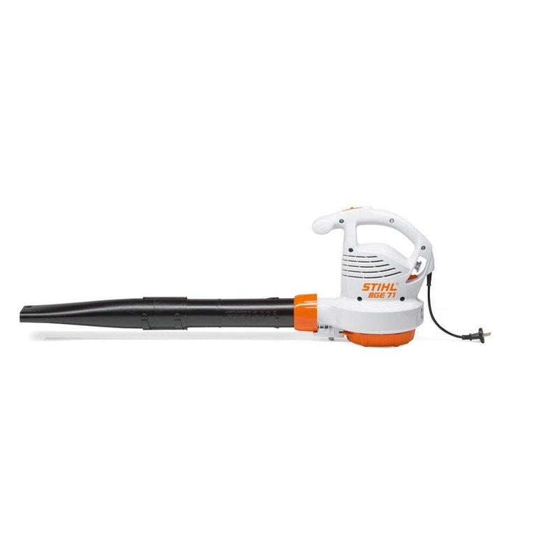 Souffleur électrique Stihl Bge 71 1100w