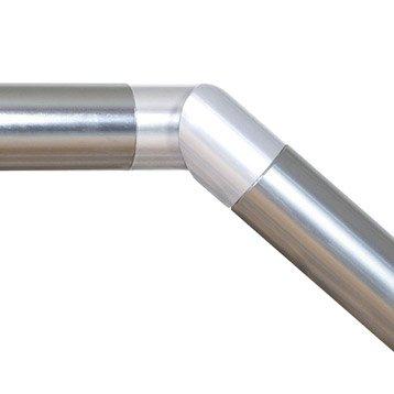 Rambarde rampe d escalier garde corps et main courante for Main courante escalier exterieur aluminium