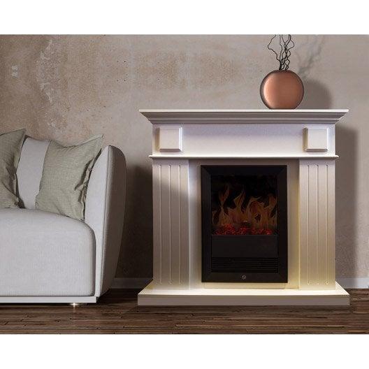 chemin e lectrique cid 39 home ch3316 1800 w leroy merlin. Black Bedroom Furniture Sets. Home Design Ideas