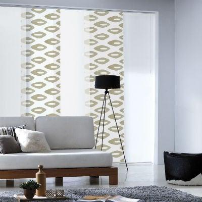 beautiful matriser la luminosit with heytens panneaux japonais. Black Bedroom Furniture Sets. Home Design Ideas