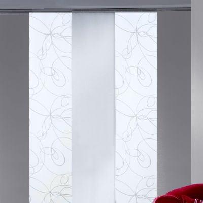 leroy merlin rideaux japonais. Black Bedroom Furniture Sets. Home Design Ideas