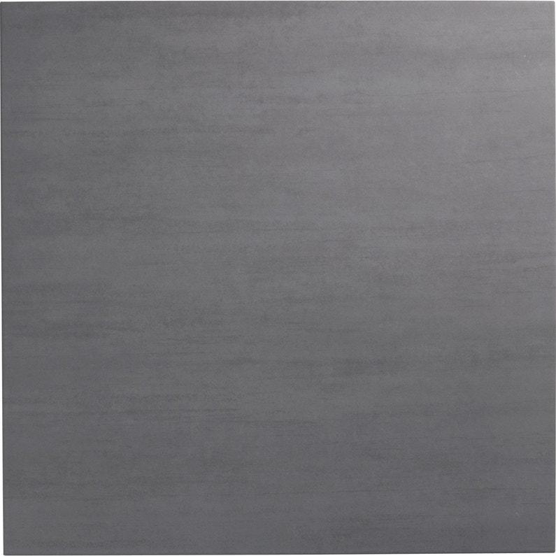 Carrelage sol et mur gris clair effet béton Eiffel l.60.4 x L.60.4 ...