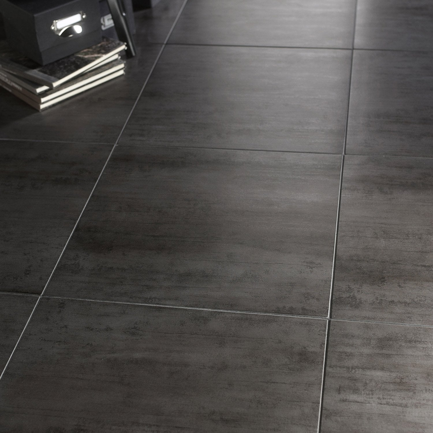 100 Remarquable Suggestions Photo Carrelage Gris Anthracite