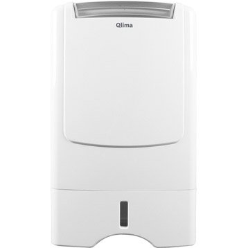 Déshumidificateur d'air QLIMA Dd108, 8 l/jour