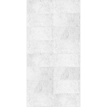 Panneau H.240 cm x l.120 cm, DECO K IN, Murano brillant