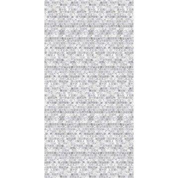Panneau H.200 cm x l.100 cm, DECO K IN, Mosaique nacrée brillant