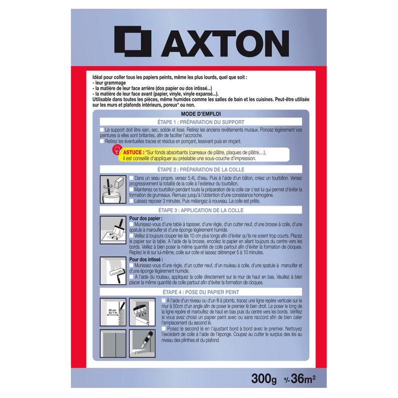 Colle Papier Peint Axton 03 Kg