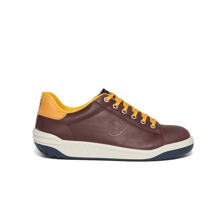 Chaussures basses PARADE Jamma, coloris bordeaux T47