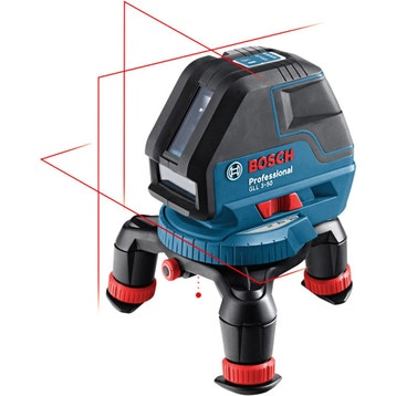 Bosch Niveau Laser Pcl Au Meilleur Prix Leroy Merlin