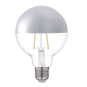 Ampoule E27 Calotte Argentee Au Meilleur Prix Leroy Merlin